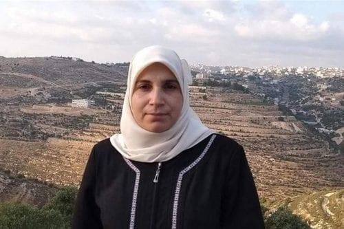 El encarcelamiento de Lama Khater demuestra el miedo de Israel…