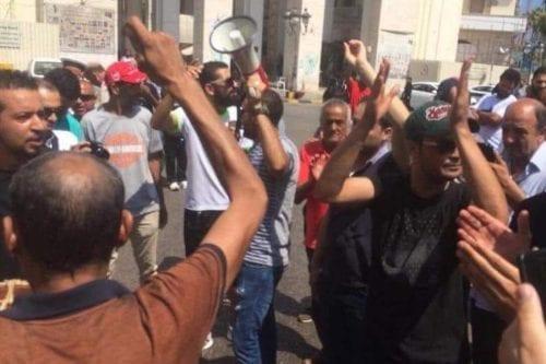 Libia: continúan las manifestaciones en Trípoli