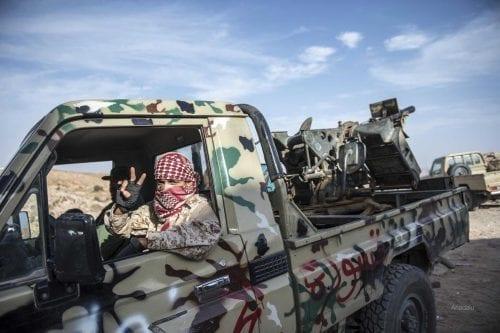 Libia: Milicias armadas asaltan una unidad de cuidados intensivos