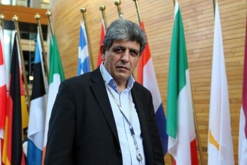 Israel impide la entrada en Gaza a una delegación del…