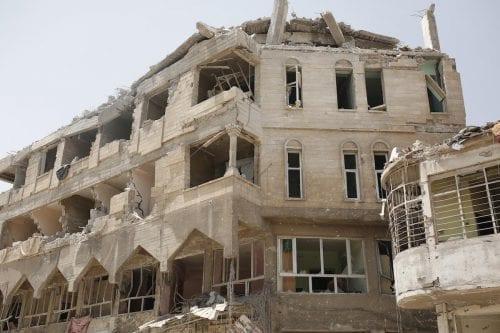 La guerra contra el Daesh en Irak ha destruido 150.000…