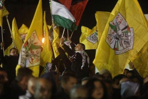 El liderazgo de Fatah rechaza las sanciones de la Autoridad…