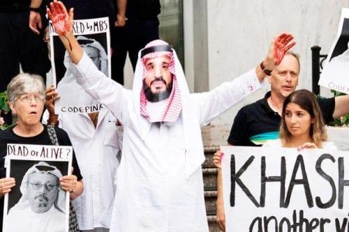 El asesinato de Khashoggi y el surgimiento de un Estado…