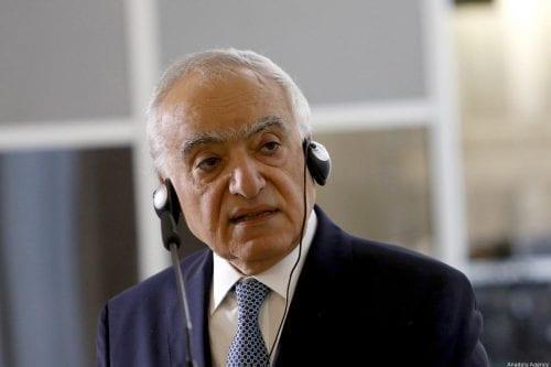 Enviado de la ONU: Libia debería prepararse para unas elecciones…
