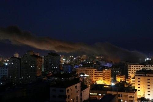 Gaza necesita una intervención internacional para evitar otra ofensiva israelí