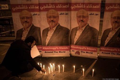 Después de Khashoggi, ¿cuál es el futuro de Oriente Medio?