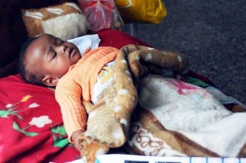 OMS: 24,4 millones de yemeníes necesitan ayuda humanitaria urgente