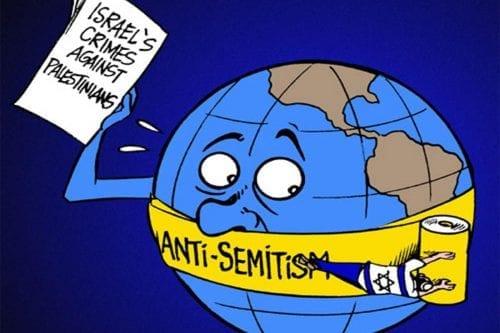 Destacados intelectuales y artistas israelíes piden que no se equipare…