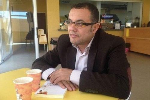 Una delegación de Fatah regresa de una reunión sobre el…