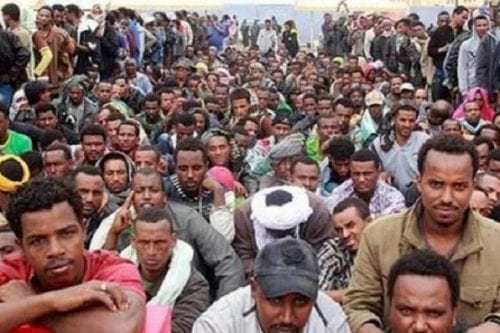 Yemen: La Organización Internacional para las Migraciones evacúa a 101…