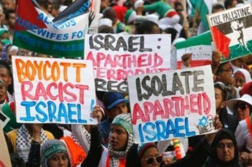 La universidad estadounidense Pitzer College respalda las mociones pro-BDS