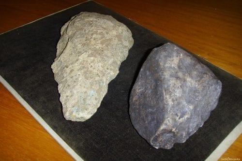 Halladas en Argelia herramientas de 2,4 millones de años de…