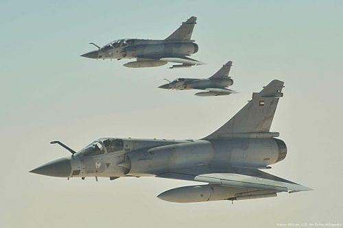 Holanda suspende las exportaciones de armas a Arabia Saudí, Egipto…