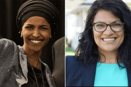 EE.UU.: Por primera vez dos mujeres de Oriente Medio obtienen…