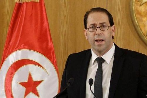 Ennahda respalda al nuevo Gobierno tunecino; Nidaa Tounes lo acusa…