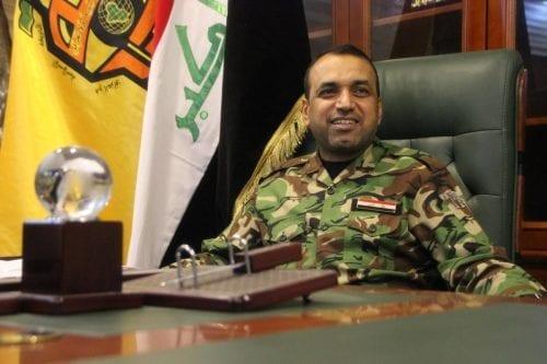 El Parlamento iraquí pedirá que las tropas estadounidenses abandonen el…