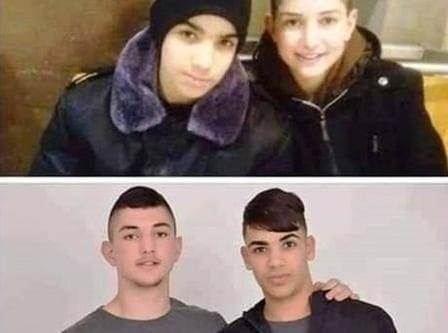 Israel libera a los dos presos palestinos más jóvenes tras…