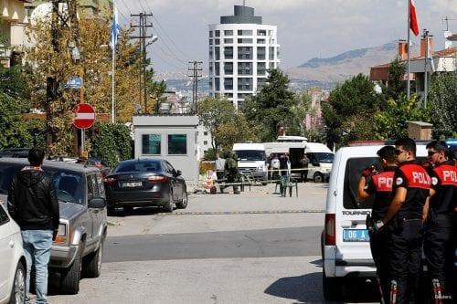 Israel no enviará nuevo embajador a Turquía