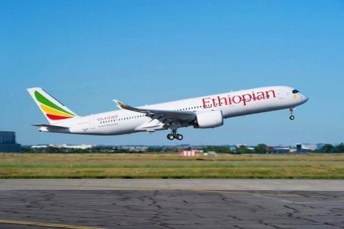 Se reanudan tras 41 años los vuelos entre Etiopía y…