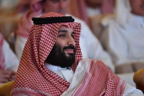El príncipe heredero saudí se embarca en un tour por…