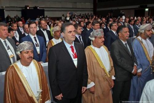 Israel propone la construcción de un ferrocarril que una Haifa…