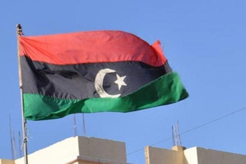 Los libios ansían un verdadero gobierno nacional que distribuya la…