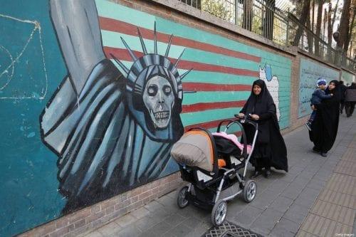 Entra en vigor la segunda oleada de sanciones estadounidenses contra…