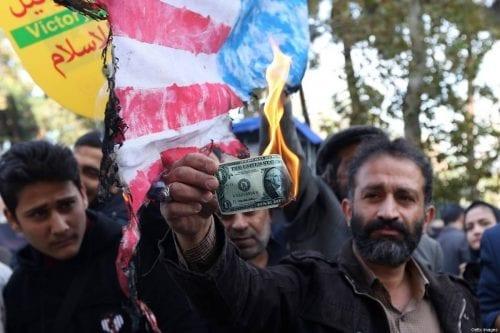 EE.UU. busca detener las exportaciones de petróleo iraní sin que…