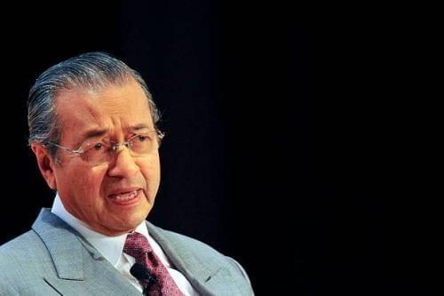 Malasia critica que Australia se plantee trasladar su embajada a…