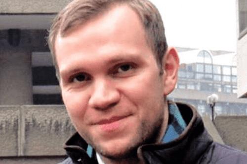 EAU perdona al académico británico condenado por espionaje