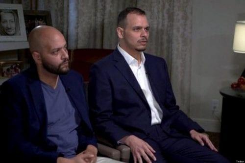 Los hijos de Khashoggi piden que se les devuelva el…