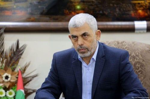 Ministro israelí amenaza con matar al líder de Hamás en…
