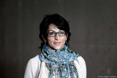 Israel impide la entrada a una escritora palestina que iba…