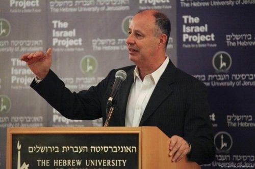 "Ministro israelí: ""Si entramos en Gaza volveremos con 500 ataúdes"""