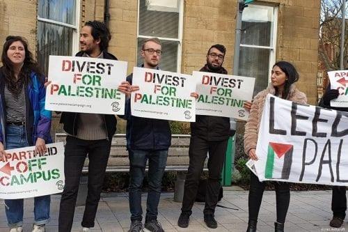 Mientras los Estados árabes normalizan su relación con Israel, los…
