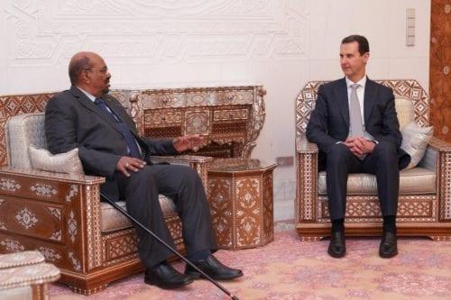 Argelia busca que Al-Assad asista a la cumbre de la…