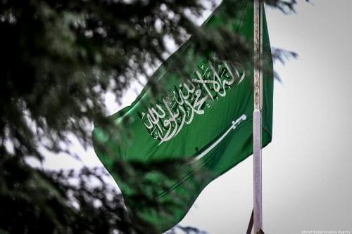 Los pecados políticos que han destruido la imagen de Arabia…
