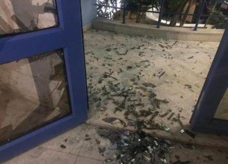 Fuerzas israelíes asaltan una universidad palestina en Jerusalén