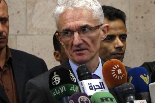 La ONU desplegará 75 observadores internacionales en Yemen