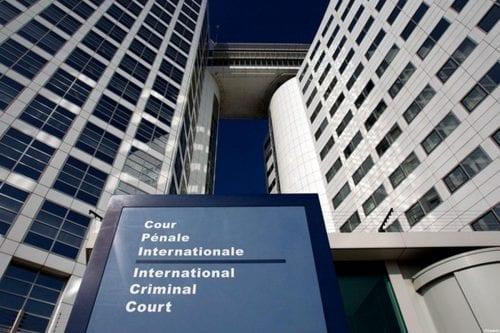 """La Corte Penal Internacional """"ha progresado de forma significativa"""" en…"""