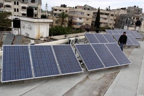 La ANP rechaza las amenazas de Israel contra los proyectos…