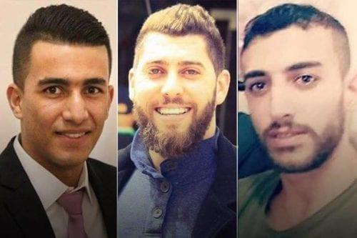 La tensión se eleva en Cisjordania ocupada tras unos tiroteos…