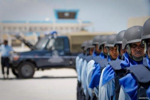 Somalia: Un ministro renuncia por el estallido de violencia en…