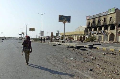 Yemen: Cinco expertos de desactivación de minas mueren en una…