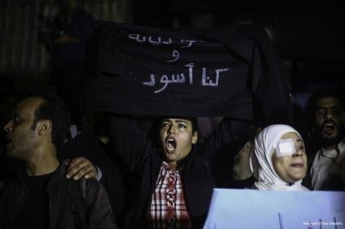 Organizaciones egipcias pro-derechos civiles llaman a investigar los ataques contra…