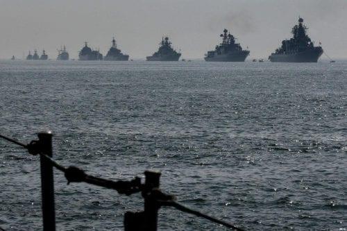 Rusia construirá un astillero en Tartús, Siria