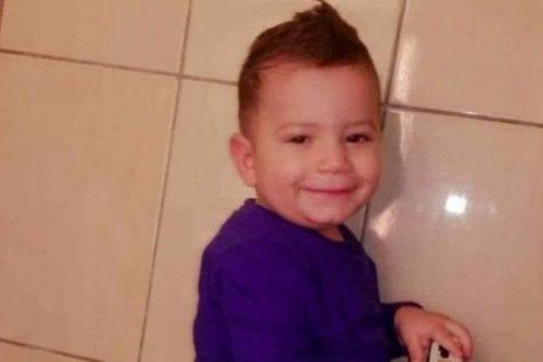 Un niño palestino muere tras no serle brindado tratamiento médico…