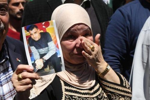 Grupo pro-DDHH: Israel ignora deliberadamente las necesidades médicas de los…