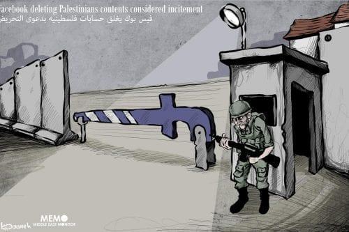 """ONG Adalah: """"Los gigantes de las redes sociales censuran contenidos…"""