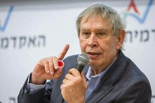 """Ex-jefe del Mossad israelí: """"Moscú ayudó a que Trump fuera…"""